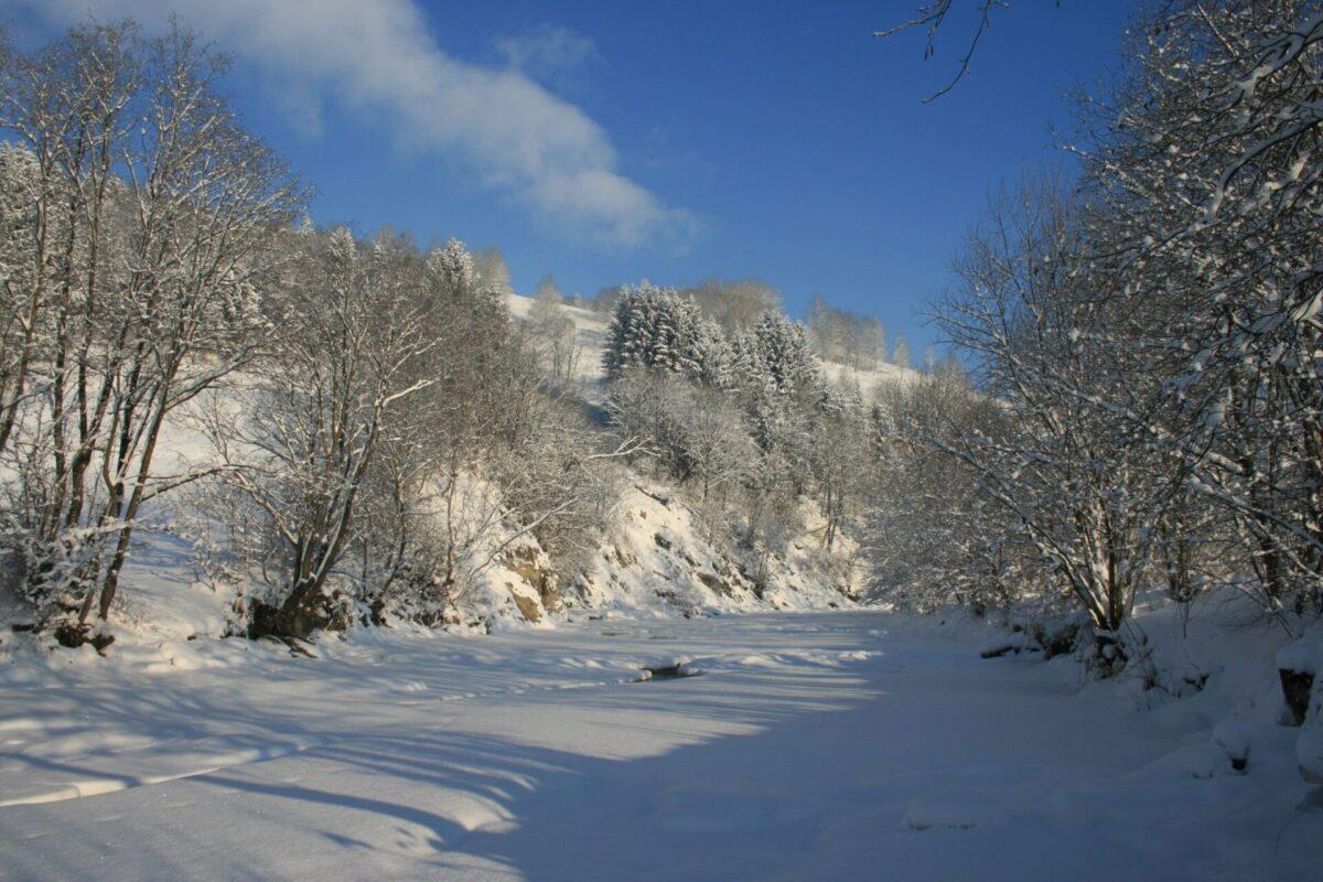 frozen river 2